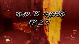 Road to Maestro | Ep.2-3 | Esto no puede estar pasando D: