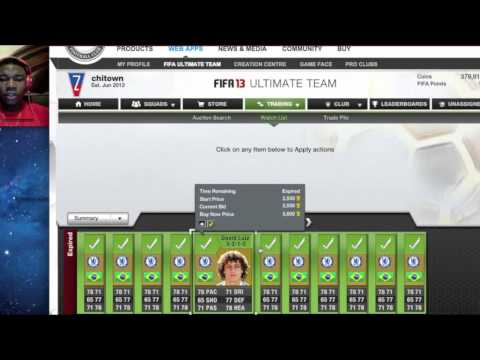 Fifa Tutorial : How to become an Ultimate Team Millionaire Ep 1