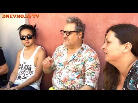 INTERVJU: Kultur Shock