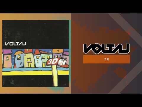 Voltaj - 20 (Official Audio)
