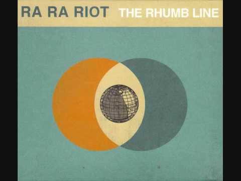 Ra Ra Riot - Dying is Fine