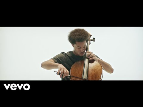 Sheku Kanneh-Mason - The Swan - From Carnival of the Animals (Studio Session)