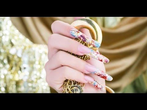 Fula / Génesi Organic® Nails