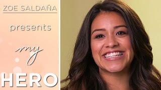 Gina Rodriguez | Ep. 7 | My Hero