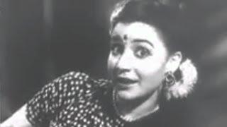 Tum Sang Ankhiya Mila Ke - Shamshad Begum, Sunehre Din Song