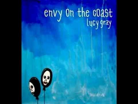 Lapse - Envy On The Coast