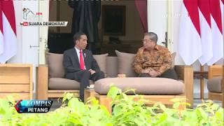 SBY Komentari 3 Tahun Jokowi-JK