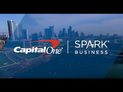 Capital One Spark Business   SXSW 2016