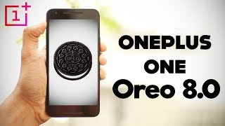 Stable Android 8.0 Oreo LineageOS 15 - Oneplus One