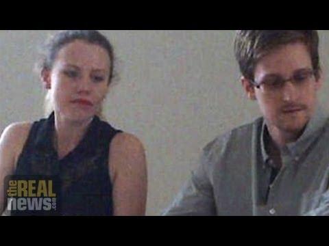 Snowden: Symptom or Disease?