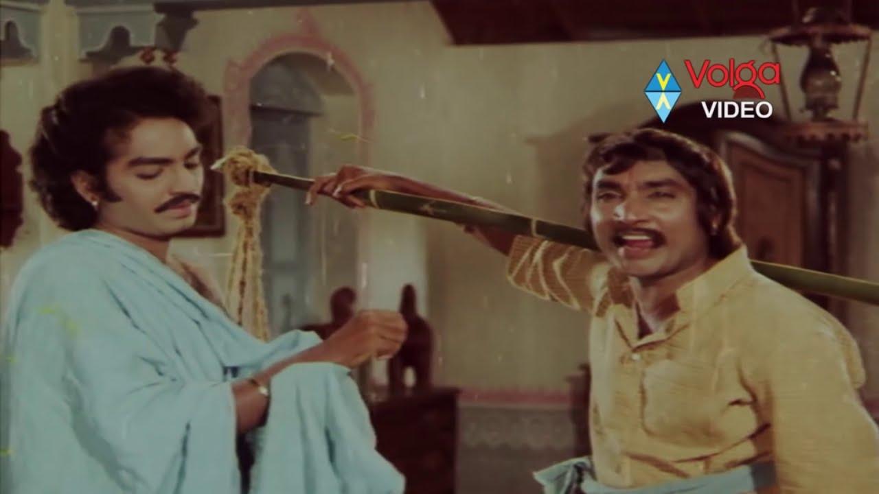 Download Jaganmohini Telugu Movie Parts 3/14   Jayamalini, Narasimha Raju