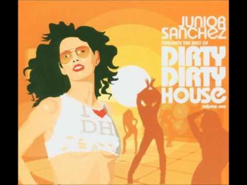 Dj Dan - Put the Record Back On ( Junior Sanchez's Danceteria Mix )
