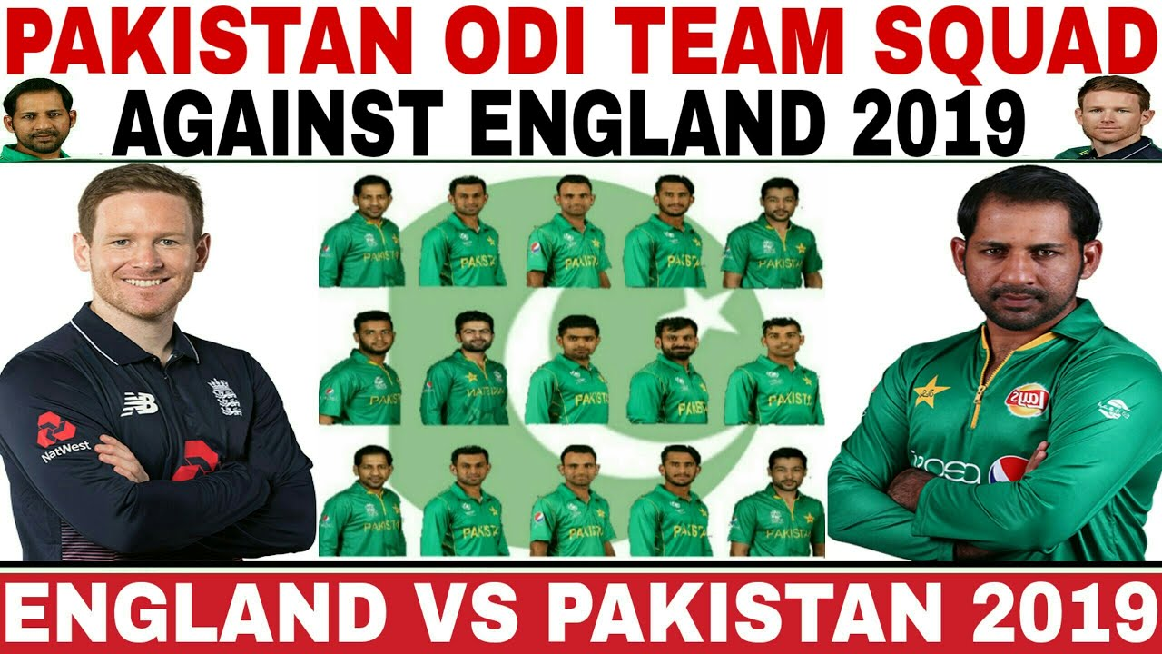 Image result for england vs pakistan 2019