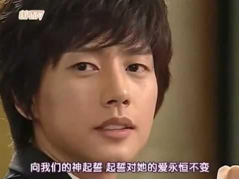 [2006]  Famous princesses  - Park Hae Jin