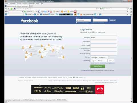 Altes Facebook Design Wiederherstellen