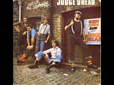 Judge Dread - Big Everything