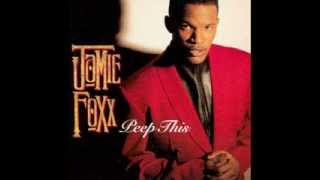 Jamie Foxx - Infatuation