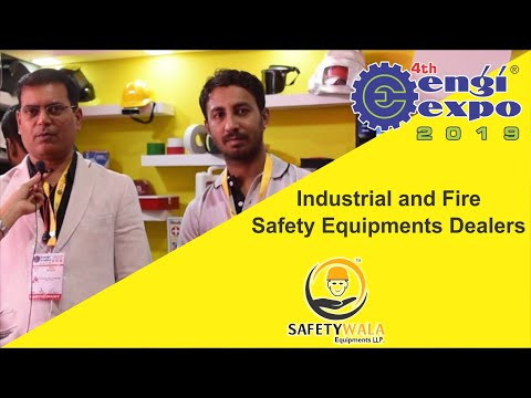 Industrial And Fire Safety Equipments | Dealers And Distributors | India