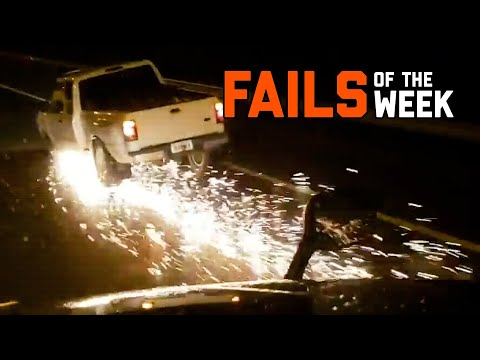 Ripping Up the Highway – Fails of the Week | FailArmy