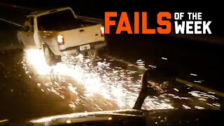 Ripping Up the Highway - Fails of the Week | FailArmy