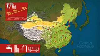 Mit offenen Karten   China nach dem Wachstum