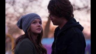 Адам и Мия[Если я останусь]- Ты еще любишь?