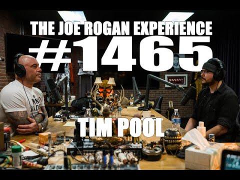 Joe Rogan Experience #1465 - Tim Pool