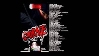 Dj Kenny 'The Courage' Dancehall 2013