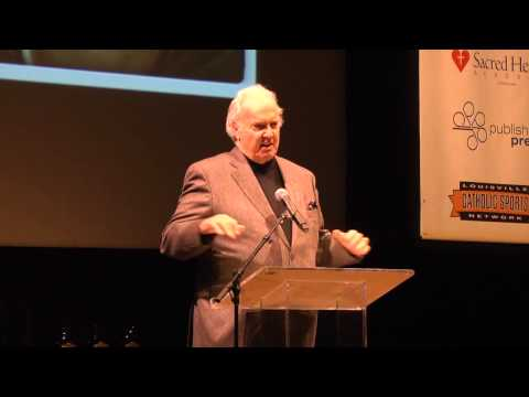 Louisville Catholic Sports Hall of Fame - Paul Hornung Speech