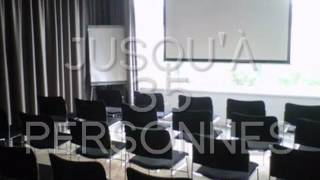 Hipark Grenoble - 38000 Grenoble - Location de salle - Isère 38