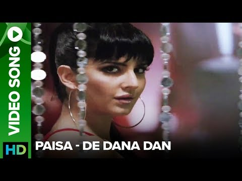 Paisa (Uncut Remix Video Song) | De Dana Dan |Akshay Kumar | Katrina Kaif