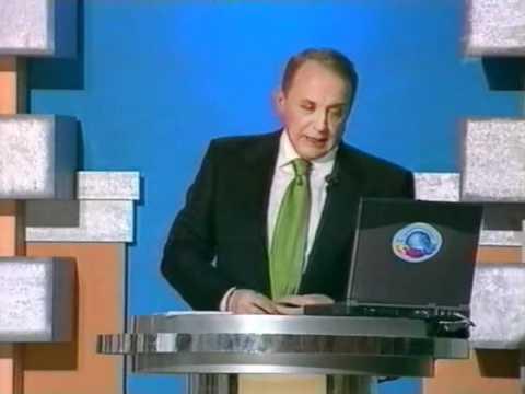 КВН Высшая лига (2004) - Вторая 1/8