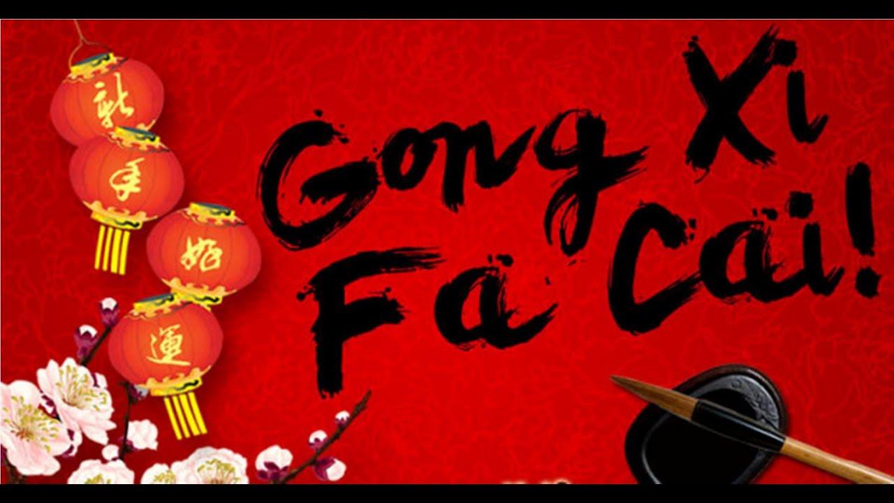 Ingin Tahu Arti yang Sebenarnya Dari Kata Gong Xi Fa Cai?