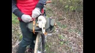 Cal-Sag Trail Ride 2012