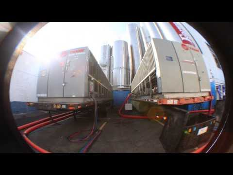 Paratus Rentals 400 ton Rental Chillers w/heat exchangers &1000kW rental generators, NYC, NJ, CT, NY