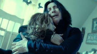 Top 10 Most Emotional Moments in Harry Potter