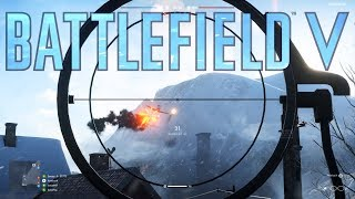 Battlefield 5 - Allied Assault Class - No Commentary - 4K