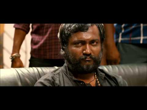 Jigarthanda Movie Trailer