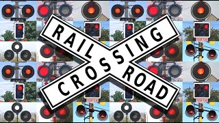 Railway Crossing Bells from around the World - Part Two