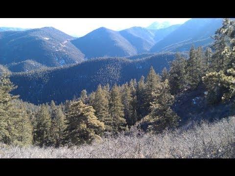 Colorado Springs Trail Guide: Section 16 / Palmer Trail & Trailhead