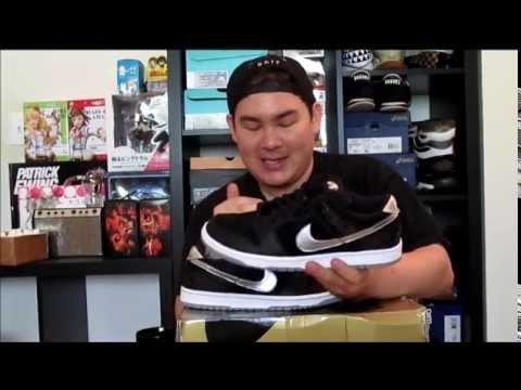 Sneaker Videos- Nike SB Dunk Low