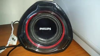 ALTAVOCES PHILIPS SPA5300 2.1 (Review)
