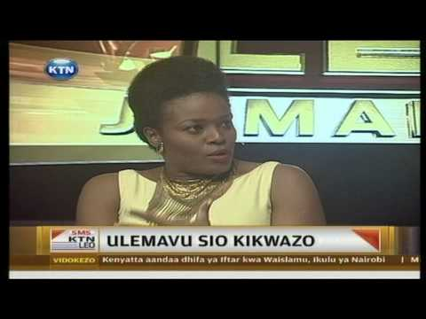 Mahojiano : Esther Ingolo na  Daddy Owen