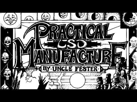Learning How To Make LSD