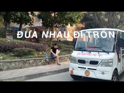 trailer 8-3 chongqing university of posts & telecommunication