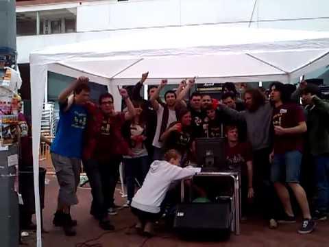 Karaoke Festa Fib 2013