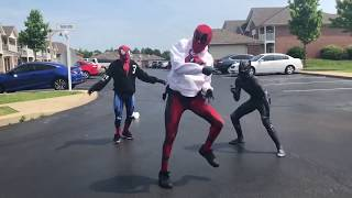 Baixar Ghetto Avengers - Asian Bitch - Blocboy JB Ft. Moneybagg yo (Dance Video)