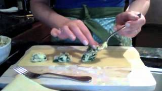How To Make Ravioli With Lasagna Sheets