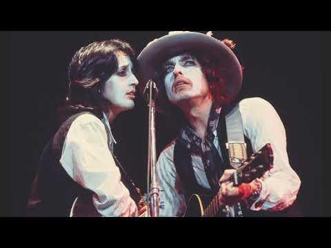 Bob Dylan goes deep on his love of Joan Baez
