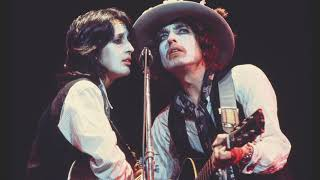 Bob Dylan goes deep on his love of Joan Baez